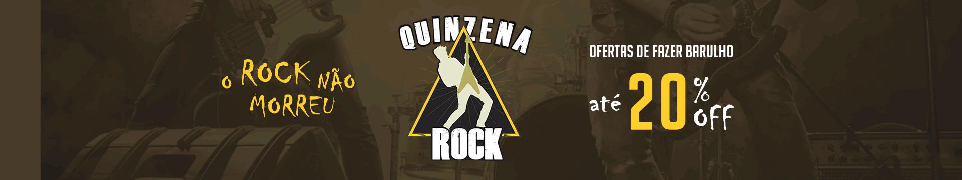 Quinzena do Rock
