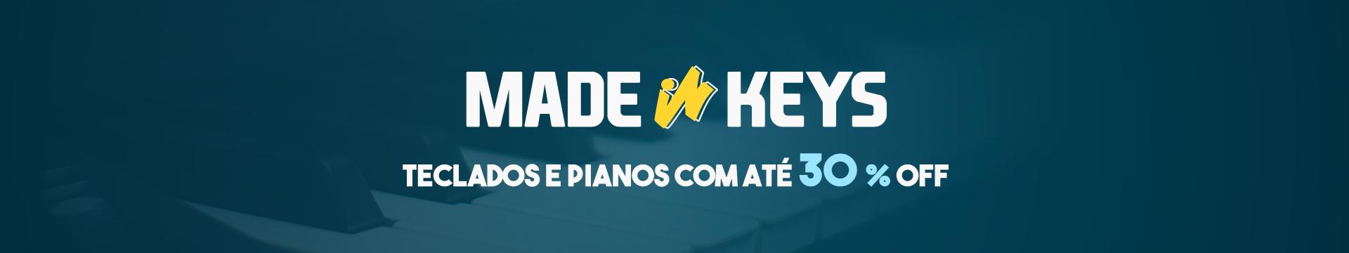 Made in Keys