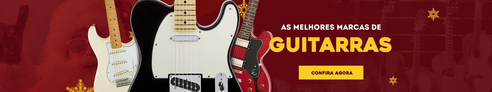 Natal 2018 - Guitarras