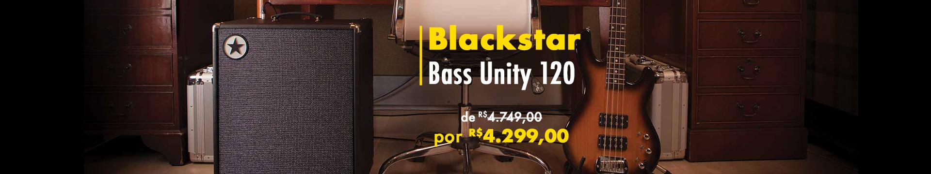 Blackstar Unity Bass 120