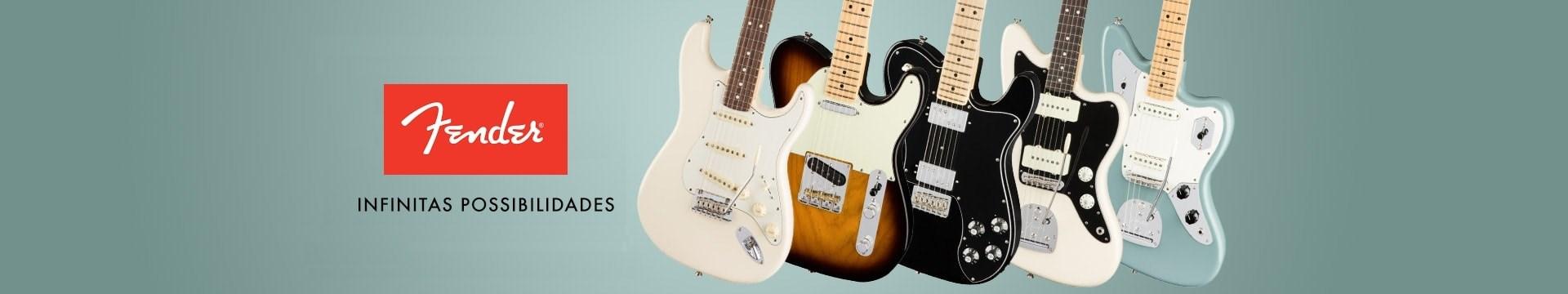 Fender (Marca)