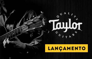 Violões Taylor