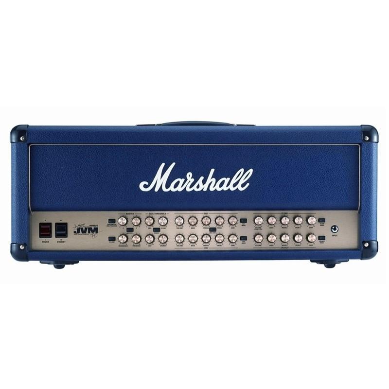 008024 Cabeçote Valvulado Jvm 410hjsb Marshall