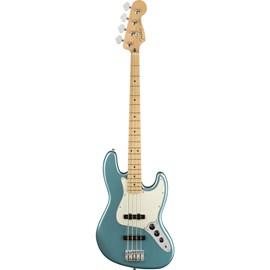 0149902513 BAIXO PLAYER JAZZ BASS MN TPL Fender - Tidepool (513)