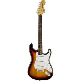 0371205500 GUITARRA VINTAGE MODIFIED STRATOCASTER Fender - Sunburst (3-color Sunburst) (500)