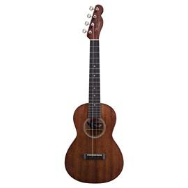 0955630021 Ukulele Hau'oli Tenor Natural Fender