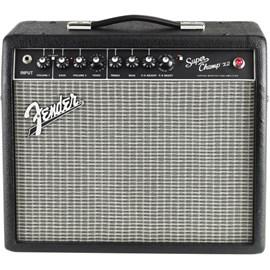 2223000000 AMPLIFICADOR P/ GUITARRA SUPER CHAMP X2 120V Fender