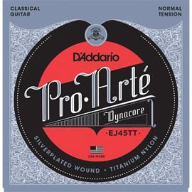 22521 Corda para Violão EJ45tt (Medio) Pro Arte - D'addario D'Addario