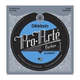 26833 Corda para Violão EJ46ff Pro Arte - D'addario D'Addario