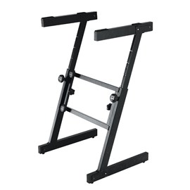 28856-suporte Ks7350 para Teclado Pro Heavy-duty Z On-stage Stands