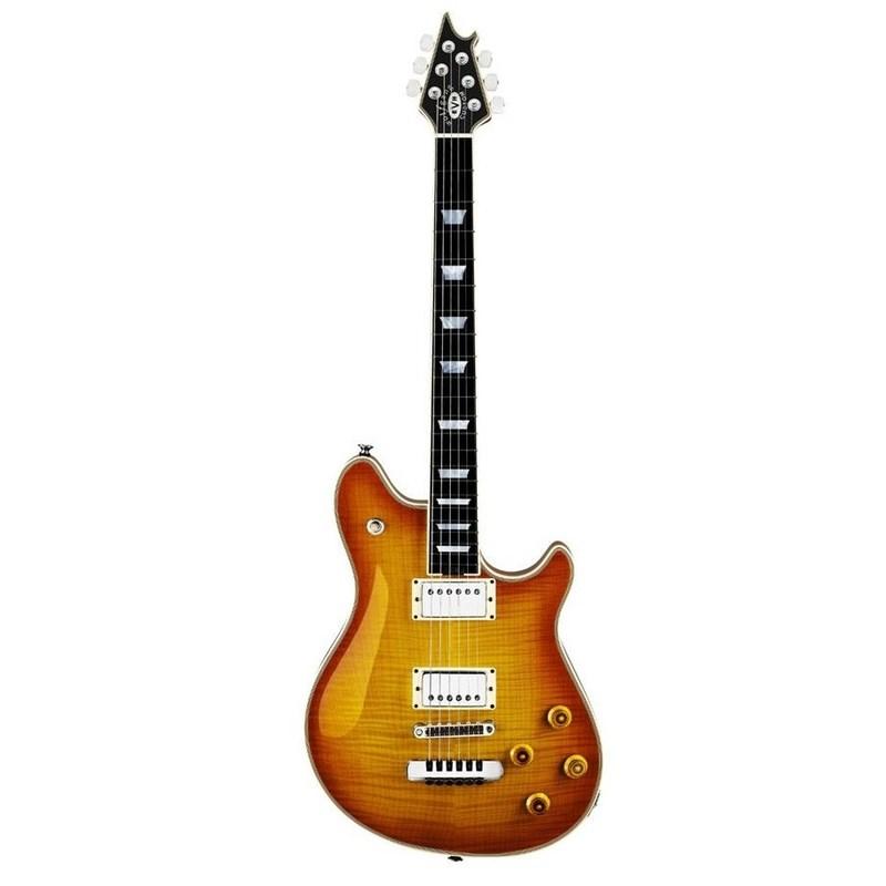 5108000815 Guitarra Wolfgang Usa Custom EVH