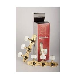 9487-tarraxa para Violão Nylon Nº2 Dourada - Alhambra Alhambra