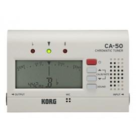 Afinador Compacto Cromatico GA-50 Korg