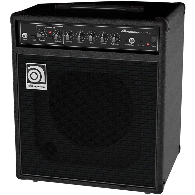 Ampeg Ba-110 V2 - Amplificador para Baixo Ampeg