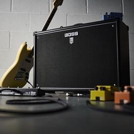 Amplificador 100 Katana  KTN-100/212 MKII Boss