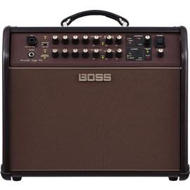 Amplificador Acoustic Singer Pro para Voz e Violão 120w Acs-Pro Boss