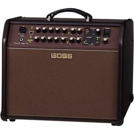 Amplificador Acoustic Singer Pro | para Voz e Violão Acs-pro Boss