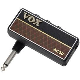 Amplificador Amplug AC30 Ap2-ac Guit. para Fone Vox