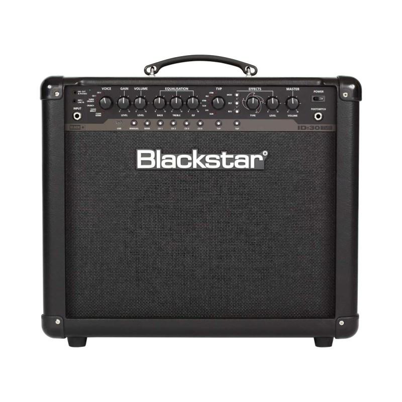 Amplificador Blackstar Id 30tvp para Guitarra Blackstar