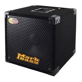 "Amplificador CMD JB Players School Jeff Berlin para Contrabaixo 250w 8ohms 1 x 15"" Markbass"