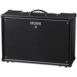 Amplificador de Guitarra Katana KTN100 212  2 Falantes de 12 Polegadas Boss