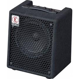 Amplificador Eden Ec8-b (20w) - Amplificador para Baixo Eden