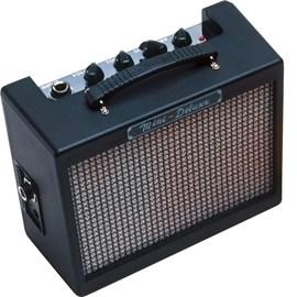 Amplificador Fender Mini Deluxe para Guitarra