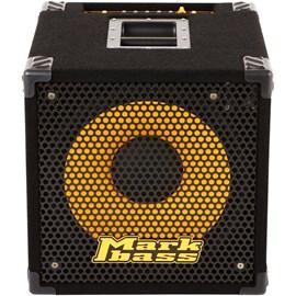 "Amplificador Markbass Mini CMD 151P para Contrabaixo 400w 8ohms 1x15"""