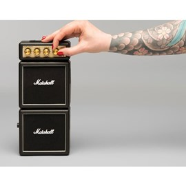 Amplificador Micro Stack MS4 1W Marshall