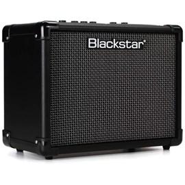 """Amplificador Multi efeitos para Guitarra ID:CORE 10 V3 10W 2x3"""" Stereo Blackstar"""