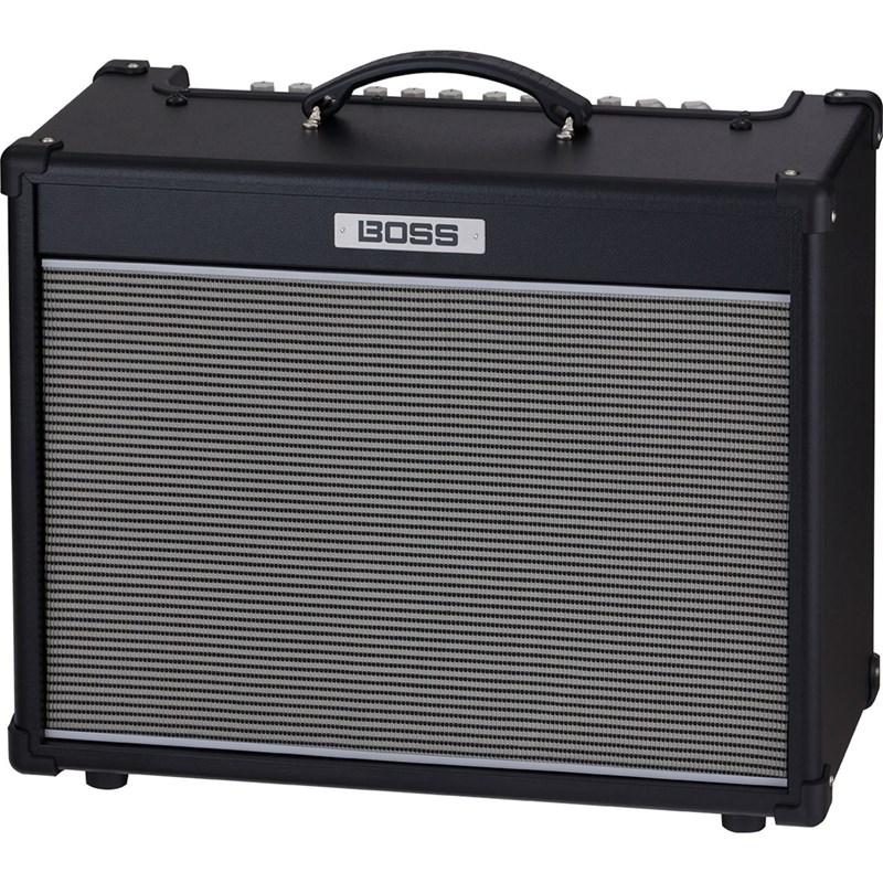 "Amplificador Nextone Stage 1X12"" 40W Boss"