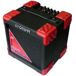 Amplificador Onerr Block 20 Mt para Violão e Teclado