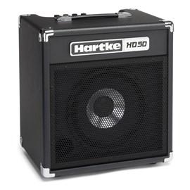 Amplificador para Baixo Hd 50