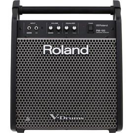 Amplificador para Bateria Eletrônica PM 100 Roland