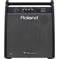 Amplificador Para Bateria Eletrônica PM 200 Roland