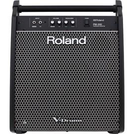 AMPLIFICADOR PARA BATERIA PM-200 Roland