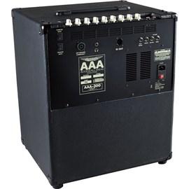 Amplificador para Contrabaixo AAA300 210T Ashdown