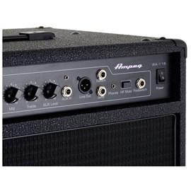 Amplificador para Contrabaixo BA 115 V2 150W RMS Ampeg