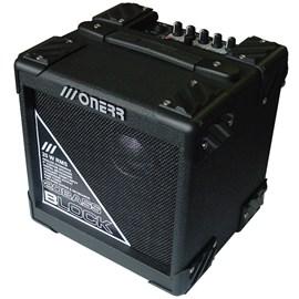 Amplificador para Contrabaixo Block 20 Bass Onerr