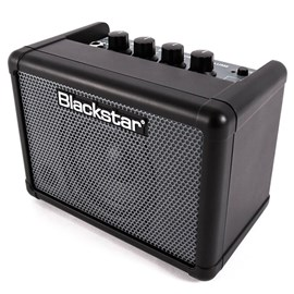 Amplificador para Contrabaixo Fly 3 Bass Mini Amp Blackstar