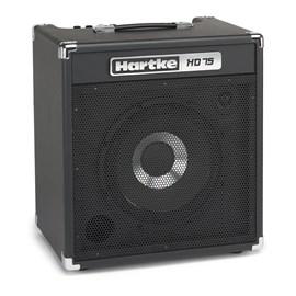Amplificador para Contrabaixo HD 75 Hartke