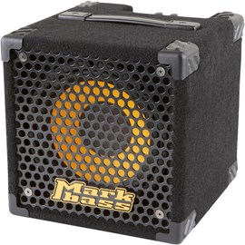 Amplificador para Contrabaixo Micromark 801 60w Markbass