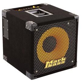 "Amplificador para Contrabaixo Mini CMD 151P 400w 8ohms 1x15"" Markbass"
