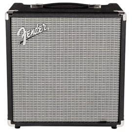 Amplificador para Contrabaixo Rumble 25 V3 120v Fender