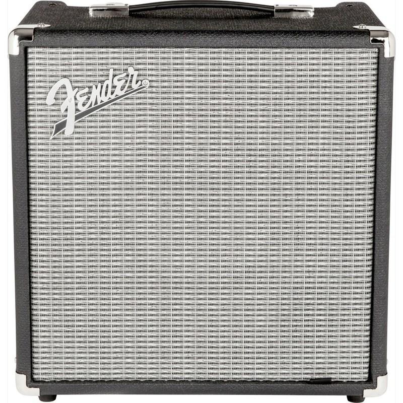 Amplificador para Contrabaixo Rumble 25 V3 Fender