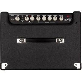 Amplificador para Contrabaixo Rumble 40 V3 Fender