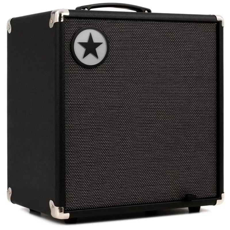 Amplificador para Contrabaixo Unity Bass 60 Blackstar