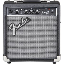 Amplificador para Guitarra 10w Frontman 10G 120V Fender