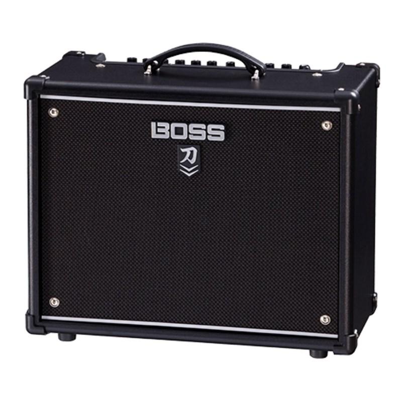 Amplificador para Guitarra 50 Watts Katana KTN 50 MK II Boss