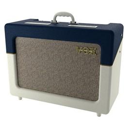 Amplificador para Guitarra AC15C1-TV-BC Limited Edition Vox - Blue and Cream (BC)